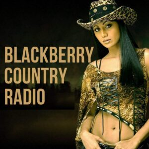 Blackberry Country Radio