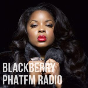 Blackberry PhatFM Radio